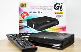 Gi hd mini plus